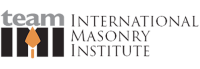 International Masonry Institute logo