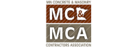 Minnesota Concrete & Masonry Contractors Association logo